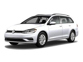New 2019 Volkswagen Golf SportWagen 1.8T S 4MOTION Wagon 3VW117AU2KM506731 for Sale in Long Island at Riverhead Bay Volkswagen