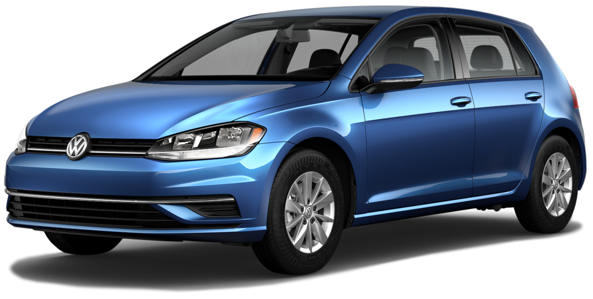 2019 Volkswagen Golf Incentives, Specials & Offers in Austin TX