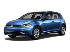 New 2019 Volkswagen Golf 1.4T SE Hatchback for sale in Austin TX