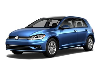 2019 Volkswagen Golf 1.4T SE Hatchback