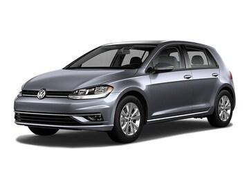 2019 Volkswagen Golf Hatchback