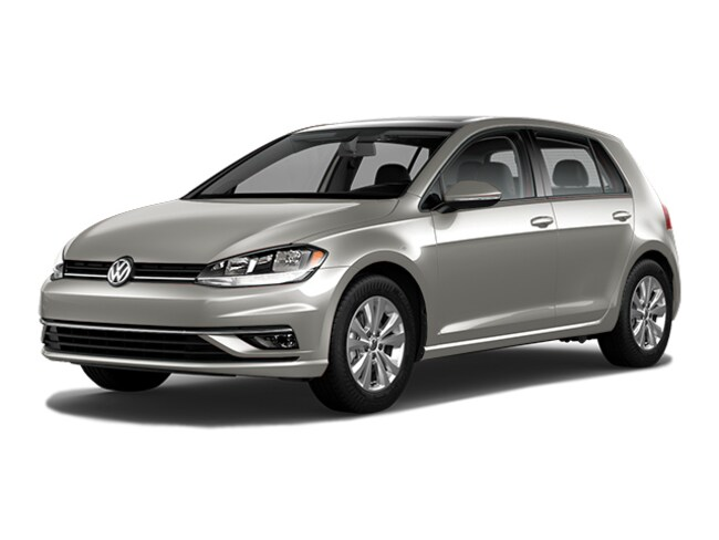 2019 Volkswagen Golf 1.4T SE Hatchback New Volkswagen Car for sale in Bernardsville, New Jersey