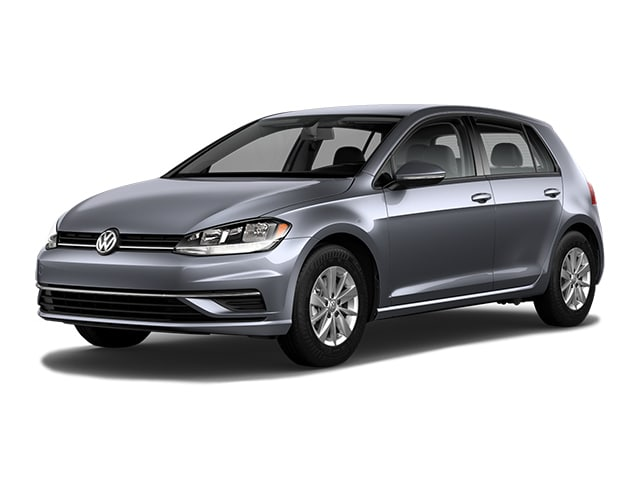 2019 Volkswagen Golf 1.4T S Manual
