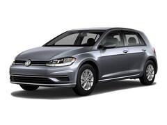 New 2019 Volkswagen Golf 1.4T S Hatchback for sale in Austin TX