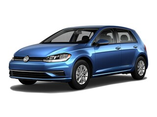2019 Volkswagen Golf 1.4T S Hatchback