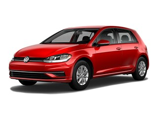 New 2019 Volkswagen Golf 1.4T S Hatchback in Indianapolis