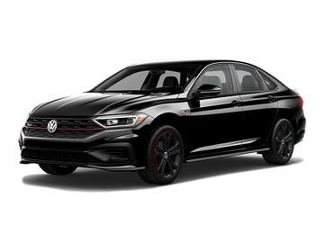 2019 Volkswagen Jetta GLI Sedan