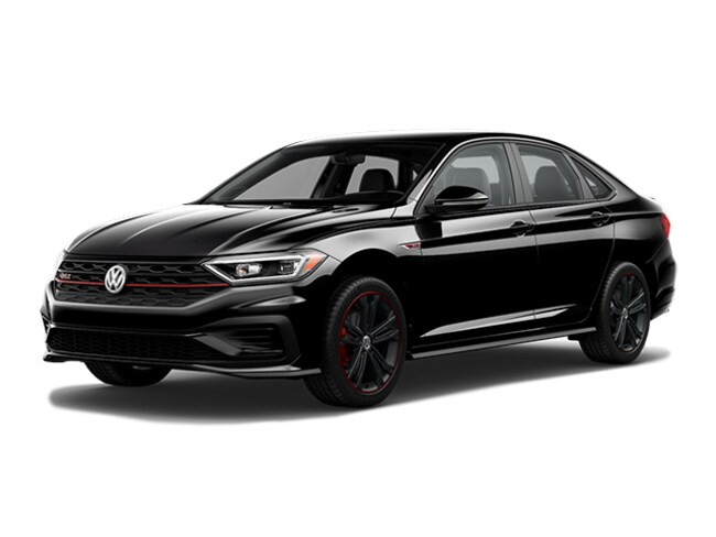2019 Volkswagen Jetta GLI 35th Anniversary Edition 35th Anniversary Edition DSG