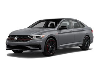 2019 Volkswagen Jetta GLI 35th Anniversary Edition DSG Sedan