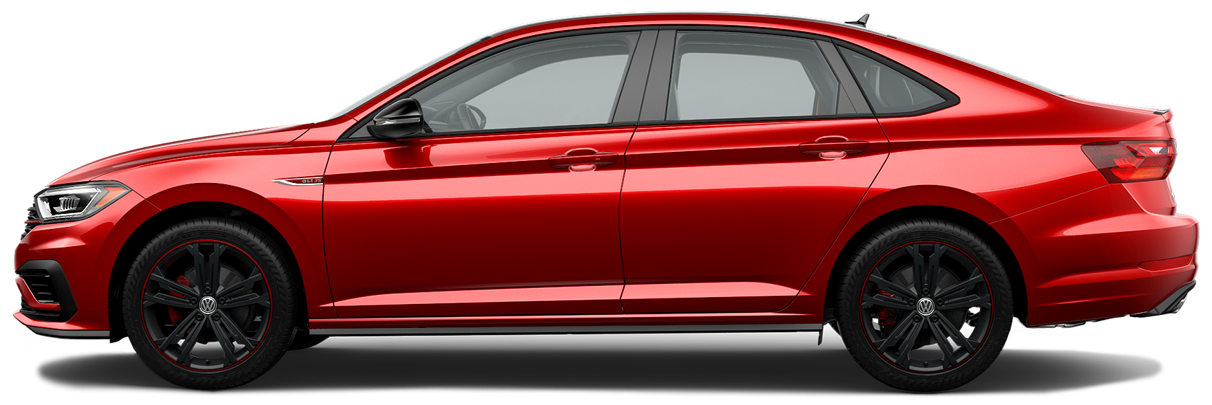 2019 Volkswagen Jetta GLI Sedan 2.0T 35th Anniversary Edition