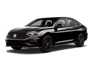 2019 Volkswagen Jetta GLI 2.0T 35th Anniversary Edition Sedan 3VW5T7BU3KM206013