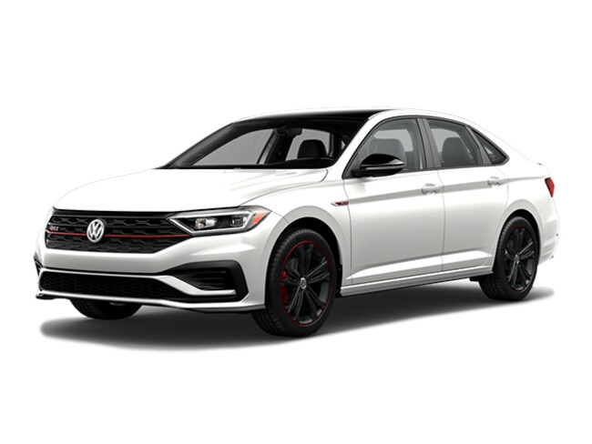 2019 Volkswagen Jetta GLI 35th Anniversary Edition 35th Anniversary Edition Manual