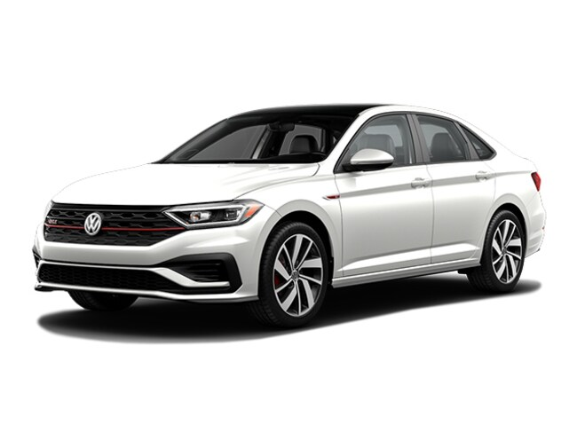 New 2019 Volkswagen Jetta GLI 2.0T Autobahn Sedan in Bloomington IN