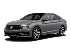 New 2019 Volkswagen Jetta GLI Autobahn Autobahn Manual in St. Petersburg near Tampa