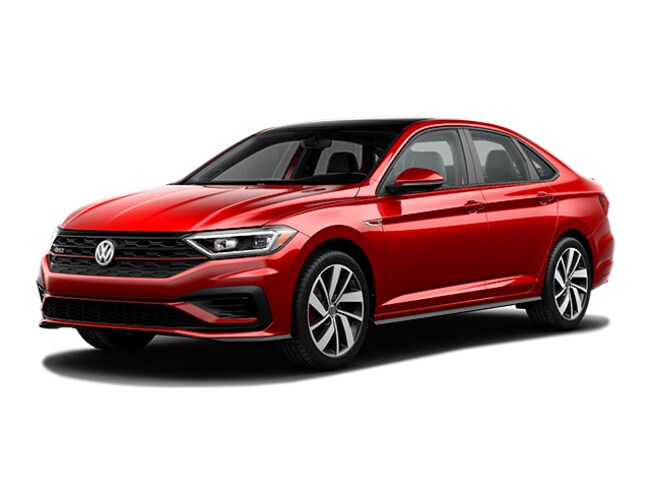 New 2019 Volkswagen Jetta GLI For Sale at Tracy Volkswagen