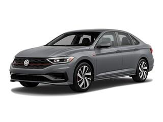 2019 Volkswagen Jetta GLI 2.0T S Sedan