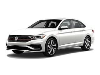 2019 Volkswagen Jetta GLI 4dr Car