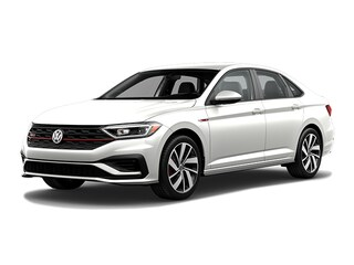 New 2019 Volkswagen Jetta GLI 2.0T S Sedan for sale in Cerriots, CA at McKenna Volkswagen Cerritos