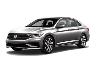 2019 Volkswagen Jetta GLI 2.0T S Car