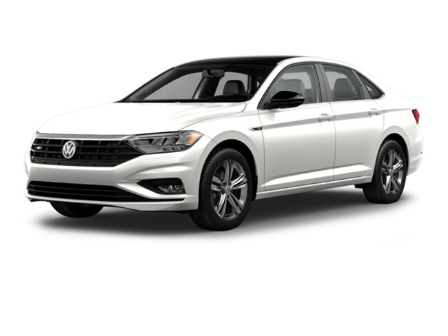 2019 Volkswagen Jetta 1.4T R-Line Sedan Richmond VA