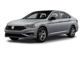 New 2019 Volkswagen Jetta 1.4T R-Line Sedan 3VWC57BUXKM207998 for sale on Long Island at Riverhead Bay Volkswagen