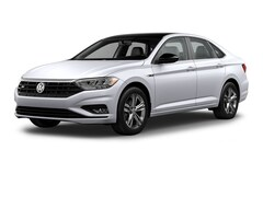 2019 Volkswagen Jetta 1.4T R-Line Sedan For Sale in Moon Twp, PA