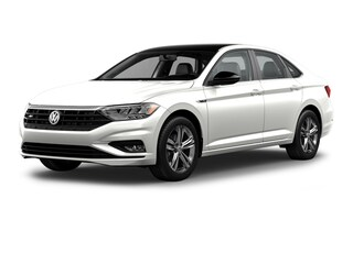 new 2019 Volkswagen Jetta 1.4T R-Line Sedan for sale near Bluffton