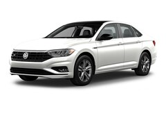 New 2019 Volkswagen Jetta 1.4T R-Line w/ULEV Sedan for sale in Lynchburg, VA