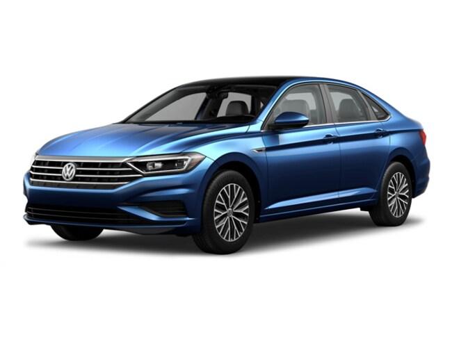 2019 Volkswagen Jetta 1.4T SEL Sedan Richmond VA