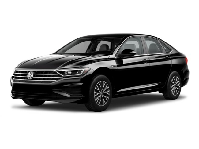 New 2019 Volkswagen Jetta 1.4T SEL Sedan in Austin, TX