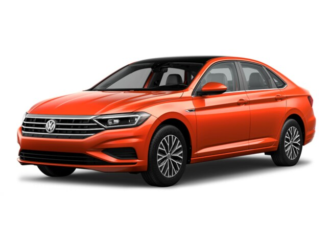 New 2019 Volkswagen Jetta SEL Sedan for sale in Aurora, CO