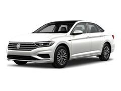 New 2019 Volkswagen Jetta 1.4T SEL w/ULEV Sedan for sale in Houston