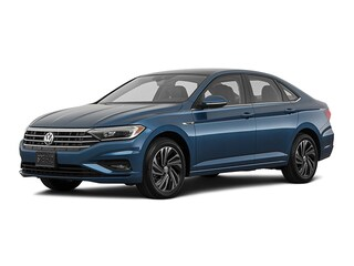 New 2019 Volkswagen Jetta 1.4T SEL Premium Sedan Colorado Springs