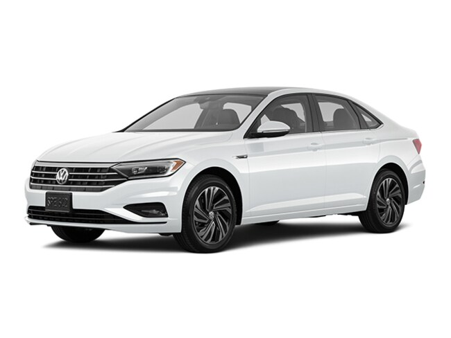 2019 Volkswagen Jetta 1.4T SEL Premium Sedan New Volkswagen Car for sale in Bernardsville, New Jersey