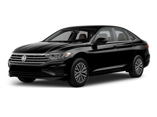 New 2019 Volkswagen Jetta 1.4T SE Sedan in Dayton, OH