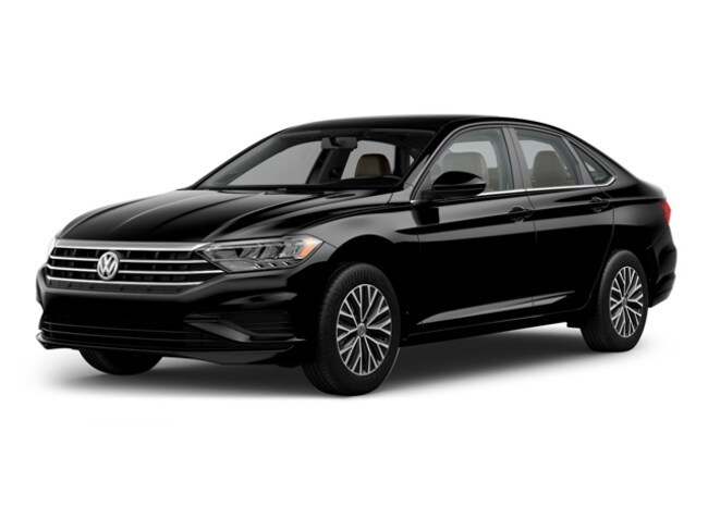 New 2019 Volkswagen Jetta 1.4T SE Sedan for sale in Auburn, MA