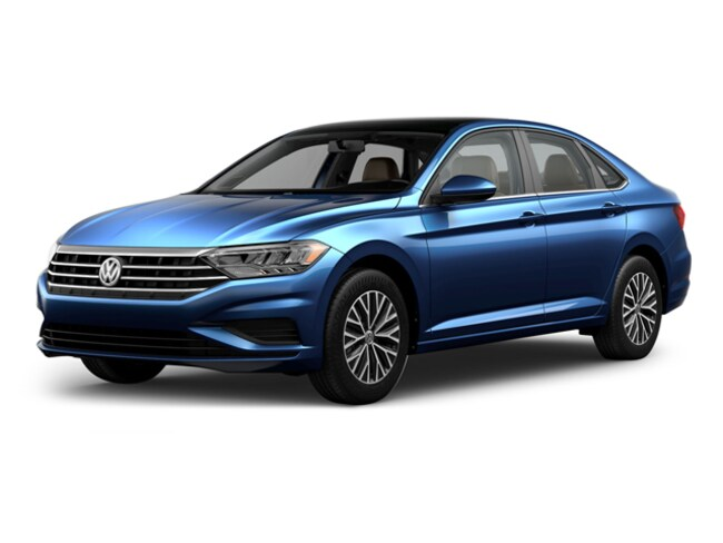 New 2019 Volkswagen Jetta 1.4T SE Sedan Myrtle Beach, SC