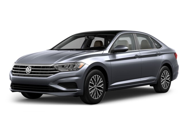 New 2019 Volkswagen Jetta 1.4T SE Sedan  Sedan For Sale in Amherst, NY