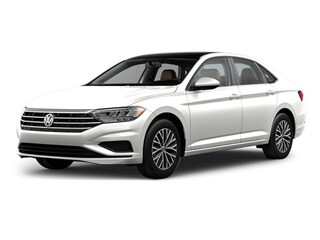 New 2019 Volkswagen Jetta 1.4T SE Sedan in Indianapolis