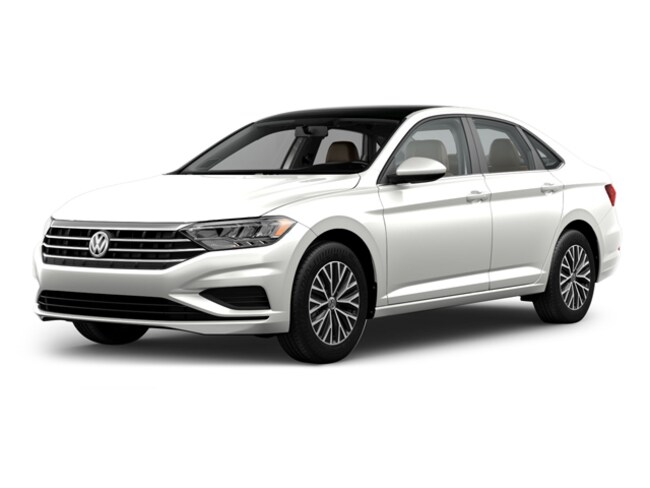 2019 Volkswagen Jetta 1.4T SE Sedan New Volkswagen Car for sale in Bernardsville, New Jersey