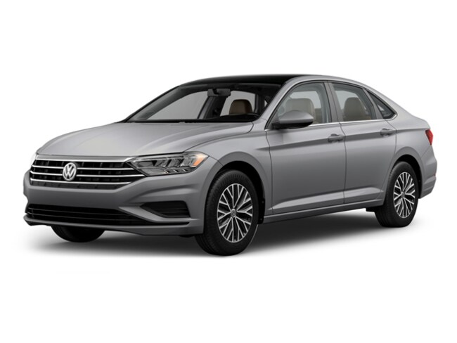 New 2019 Volkswagen Jetta 1.4T SE Sedan Bedford