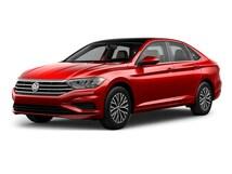 2019 Volkswagen Jetta SE SE Auto w/SULEV