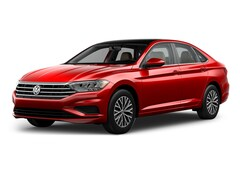 New 2019 Volkswagen Jetta 1.4T SE Sedan for Sale in Greenville, NC, at Joe Pecheles Volkswagen