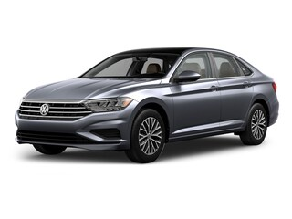 new 2019 Volkswagen Jetta 1.4T SE w/ULEV Sedan for sale in Savannah