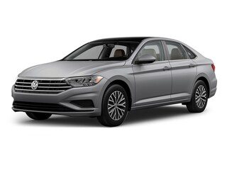 New 2019 Volkswagen Jetta 1.4T SE w/ULEV Sedan for sale in Lynchburg, VA