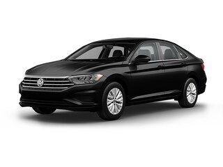 New 2019 Volkswagen Jetta 1.4T S Sedan L19019 in Santa Fe, NM