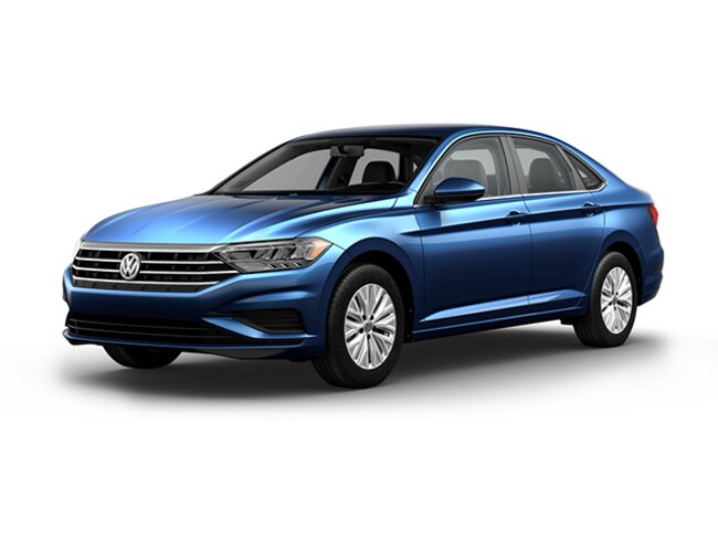 New 2019 Volkswagen Jetta 1.4T S Sedan in Austin, TX