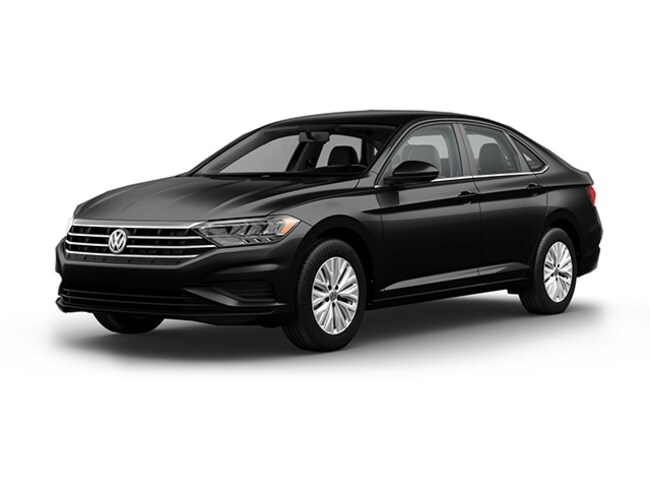 New 2019 Volkswagen Jetta 1.4T Sedan for sale in Fairfield, California