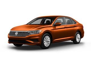 2019 Volkswagen Jetta 1.4T S Sedan New Volkswagen Car for sale in Bernardsville, New Jersey