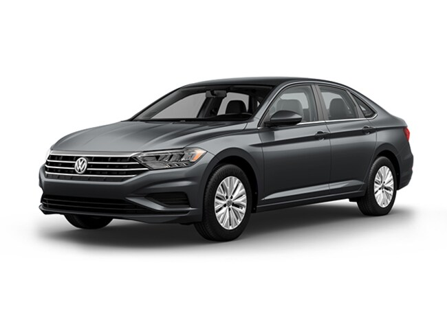 2019 Volkswagen Jetta 1.4T S Sedan New Volkswagen Car for sale in Bernardsville, New Jersey